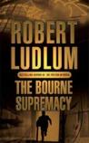 The Bourne Supremacy (Jason Bourne, #2)