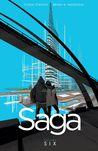 Saga, Vol. 6 (Saga, #6)
