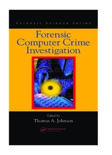 Computer Crime Pdf