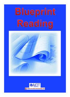 Aidt blueprint reading pdf drive aidt blueprint reading malvernweather Gallery