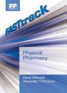 Martin Physical Pharmacy Pdf