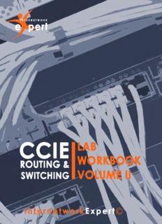 Pdf ccie workbook v5