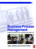 Business Process Management Practical Guidelines