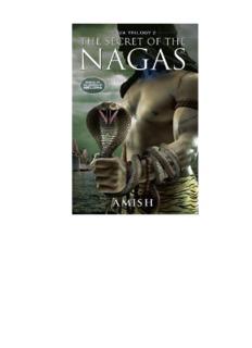 Secret Of The Nagas Pdf 187 Pages