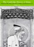 The Cambridge History of Islam 2A