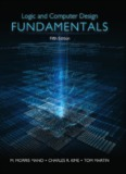 Logic and computer design fundamental 5th edition by Morris Mano