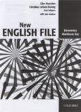 New English File Elementary - Workbook Key.pdf
