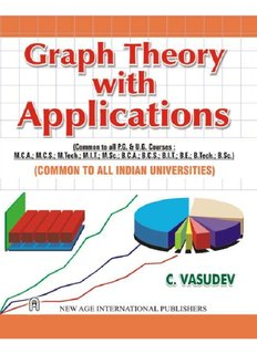 GRAPH THEORY WITH APPLICATIONS EPUB DOWNLOAD