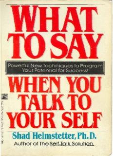 Talks pdf immortal