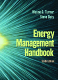 ENERGY MANAGEMENT HANDBOOK, SIXTH EDITION