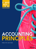 Accounting Principles, 12th Edition by Jerry Weygandt [Dr.Soc]