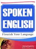 Spoken English: Flourish Your Language - Sách Tiếng Anh