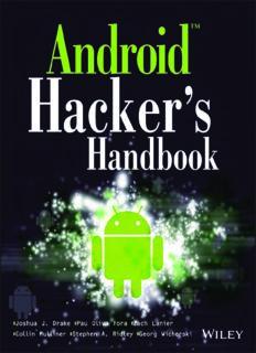 Android Developer Books Pdf