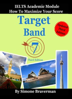 Second target band pdf 7 edition