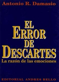 error emotion