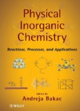PHYSICAL INORGANIC CHEMISTRY - TiERA
