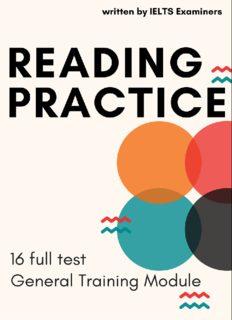 Ielts Book 2012 Pdf