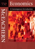 Economics: A Contemporary Introduction, 7th Edition
