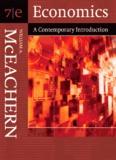 Economics: A Contemporary Introduction, 7th Edition