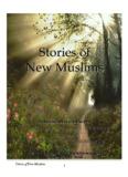 Stories of New Muslims - Islam House | free islamic books audio