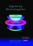 Engineering Electromagnetics 8th ed. – W. Hayt, J. Buck