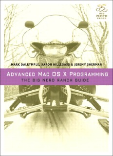 Nerd the ranch ios pdf big programming