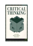 Critical Thinking Entire Ebook a - Wikispaces