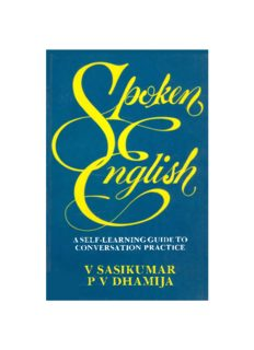 12.Spoken English