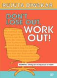 Dont Lose Out Work Out PDF EBook Download-FREE