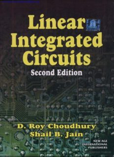 Linear Integrated Circuits Gayakwad Pdf