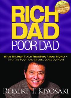 RICH DAD POOR DAD PDF VERSION EBOOK