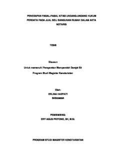 Kitab Undang-undang Hukum Perdata Pdf