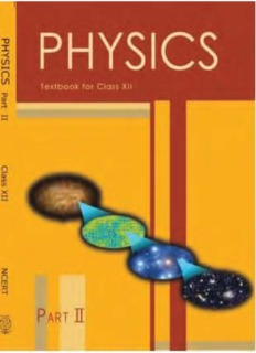 ncert class 12 physics part 2 download 254 pages free