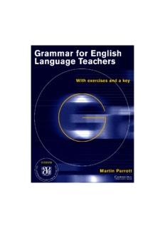 Grammar fo English Language Teachers - pdf.pdf
