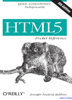 Oreilly Css Pocket Reference Pdf
