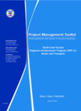 Project Management Toolkit Project Management Toolkit