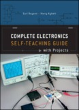 Complete Electronics Self-Teaching Guide with Projects-Honest