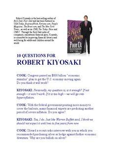 Robert kiyosaki business school ebook free download by the