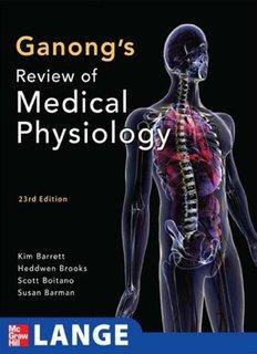 Pretest Physiology 13th Pdf