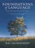 Foundations of Language: Brain, Meaning, Grammar, Evolution