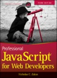 Professional: JavaScript® for Web Developers
