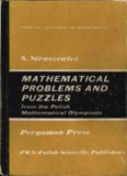 Mathematical Problems and Puzzles from the Polish Mathematical Olympiads