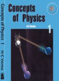 Concepts of Physics HC Verma Volume1