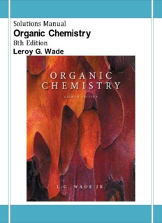 organic chemistry with mastering chemistry and solution manual by