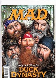 Magazine pdf mad
