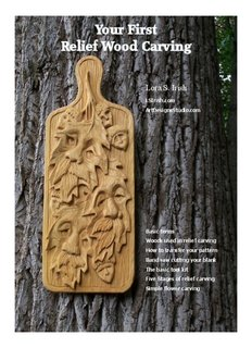 Your First Relief Wood Carving