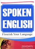 Spoken English: Flourish Your Language