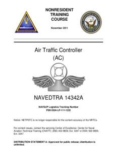 Air Traffic Controller AC
