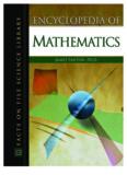 Encyclopedia Of Mathematics (Science Encyclopedia) [8 MB].pdf
