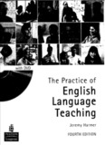 Jeremy Harmer - The Practice of English Language Teaching